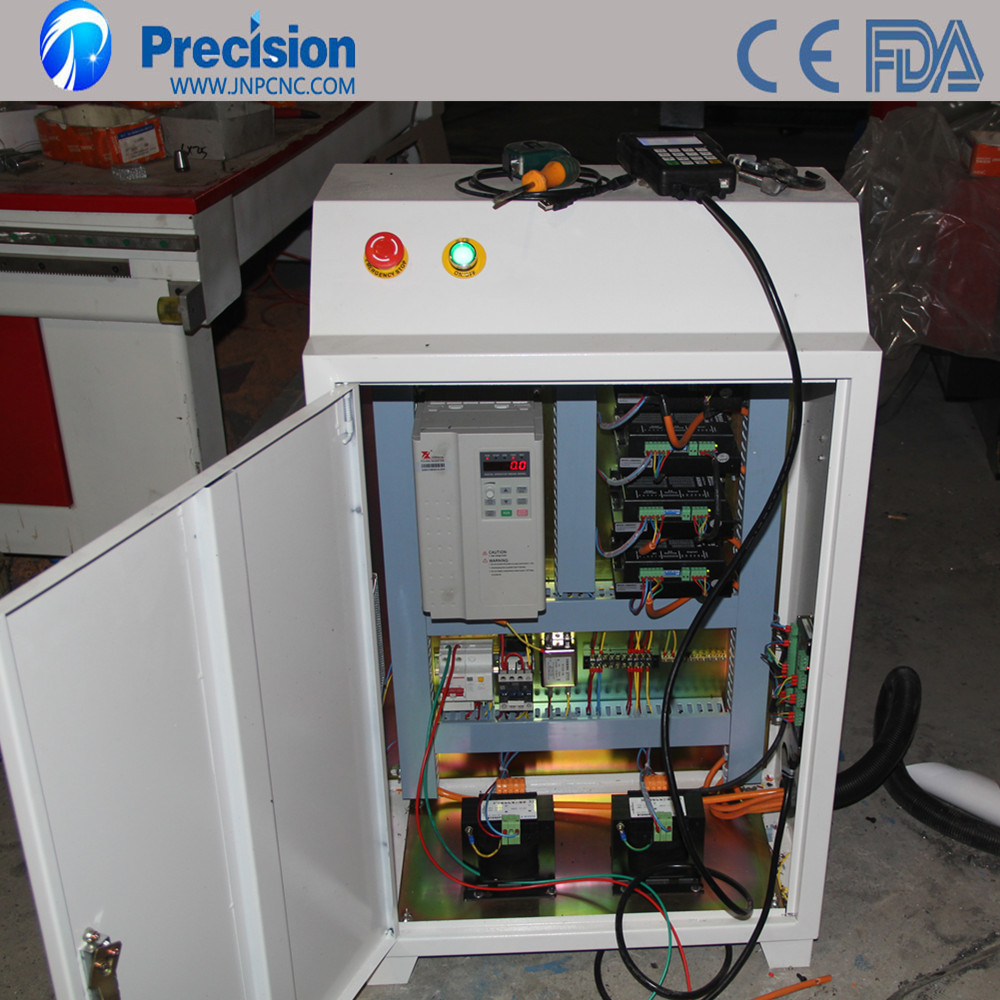 Alibaba trade assurance 6090 cnc router machine 1325-in Wood Routers ...