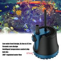 1PC New DCS 5000 pump variable frequency adjustable speed ultra quiet  submersible dcs5000