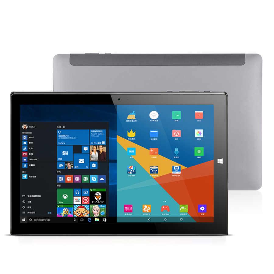 Onda Obook 20 Plus 2-IN-1 Tablet PC 10.1'' IPS Windows10 & Android 5.1 IntelCherry-Trail Atom X5 Quad Core 4GB RAM 64GB ROM