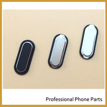 Black/White/Golden New Original Home Memu Back Return Button Key For Samsung Galaxy J7 J700 J700F Replacement Parts