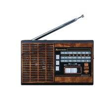 Livraison Gratuite FM/AM/SW 3 BANDE RADIO USB/TF CARTE MP3 LECTEUR D-36