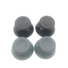 200 pces analógico joystick polegar kappe boné para xbox 360 controlador novo botão