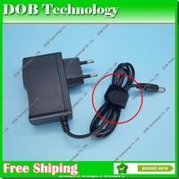 10 teile/los Neue AC 100 V-240 V Converter power Adapter DC 3 V 1A 1000mA Netzteil EU stecker DC 5,5mm x 2,1mm 5,5*2,5mm