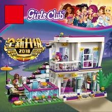 Galleria Lego Friends Livis House Allingrosso Acquista A Basso