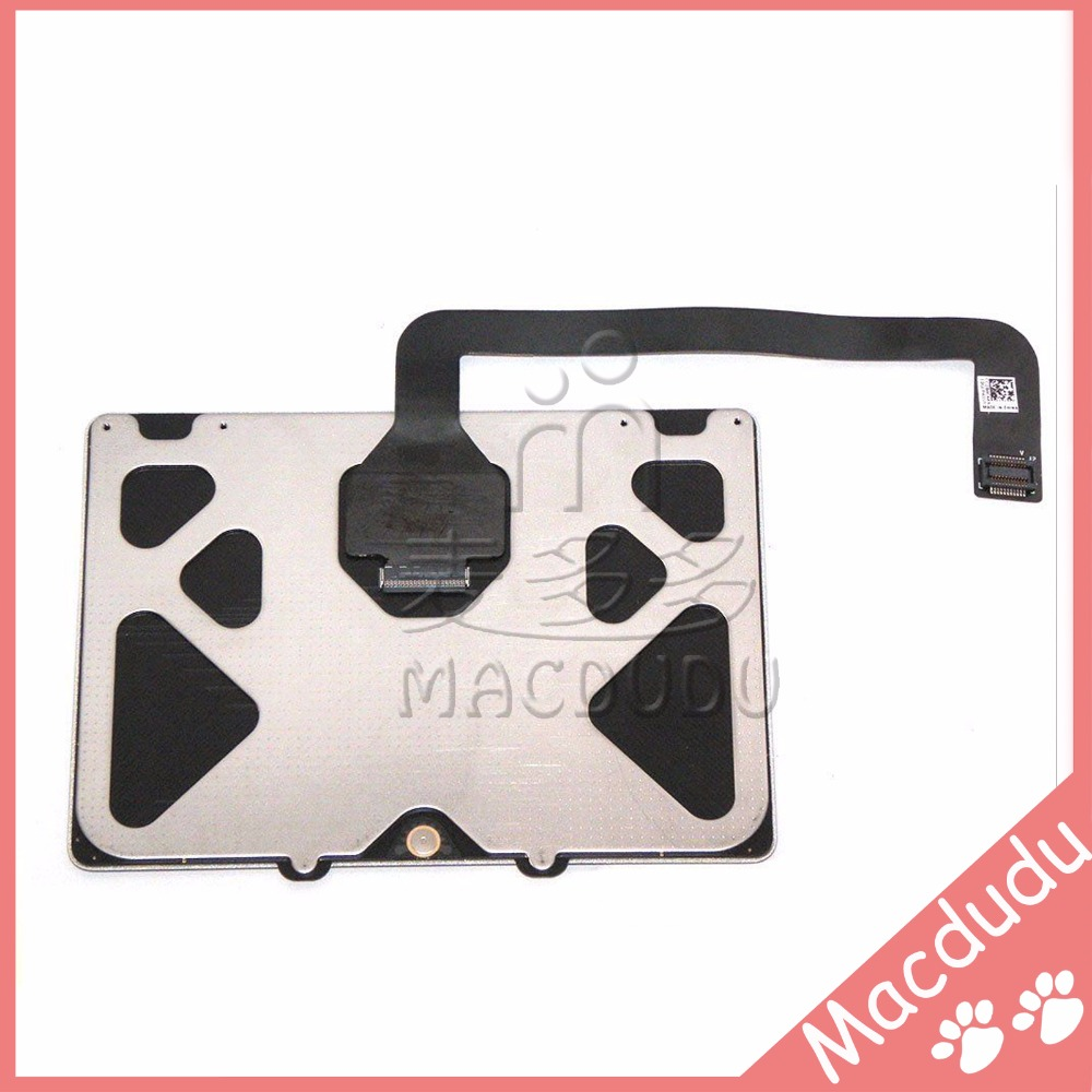 NEW Trackpad Touchpad With Cable for 15 Macbook Pro Unibody A1286 2009 2010 *Verified Supplier* genuine new 593 1604 b 923 0441 for macbook air 13 inch a1466 trackpad touchpad ribbon flex cable 2013 2014 2015 year