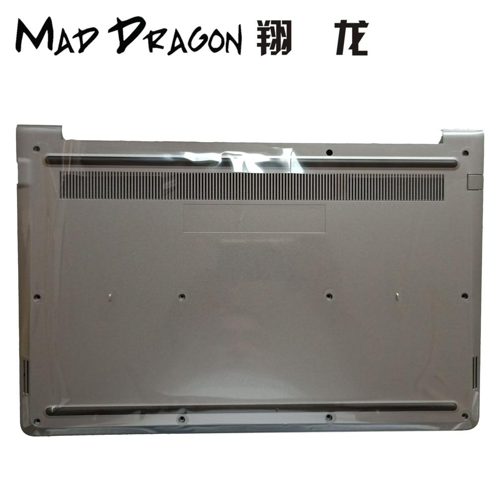 MAD DRAGON Brand Laptop new Bottom Base Bottom Cover Assembly for Dell Vostro 15 5568 V5568 v5568 0JD9FG JD9FG Lower Cover Gray free shipping new for dell insprion 15z 5523 laptop base cover 0ycm9h bottom housing 15 6 inch