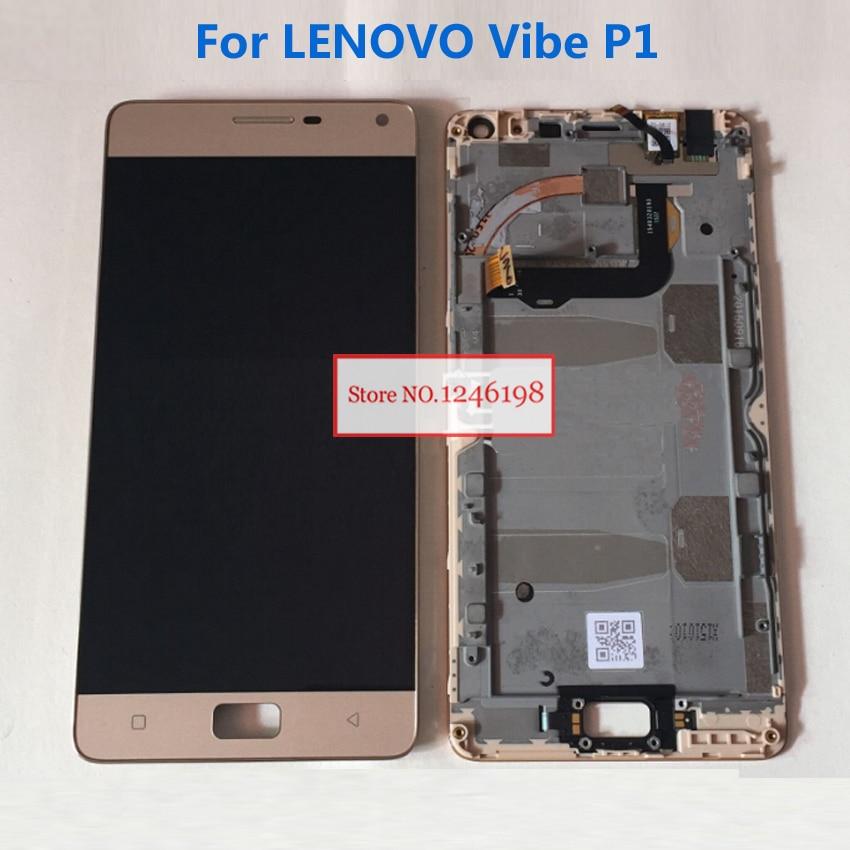 Oro pantalla lcd asamblea de cristal del panel digitalizador de la pantalla táct