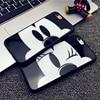 Cute Lovers Case For Fundas IPhone 6 Case Mickey Minnie Carcasa TPU Silicone Coque For Capa