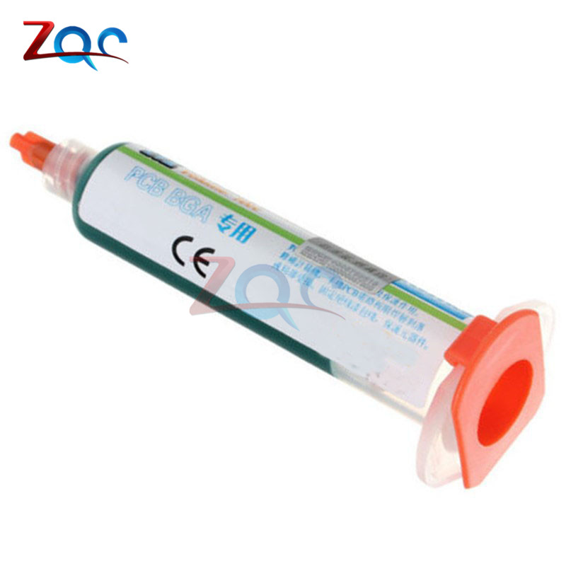 10cc UV PCB BGA Solder Resist UV Curable Soldering Great Mast Repair Paint Solder Mask Solder Resist Green uv solder resist for pcb fbc board 10ml