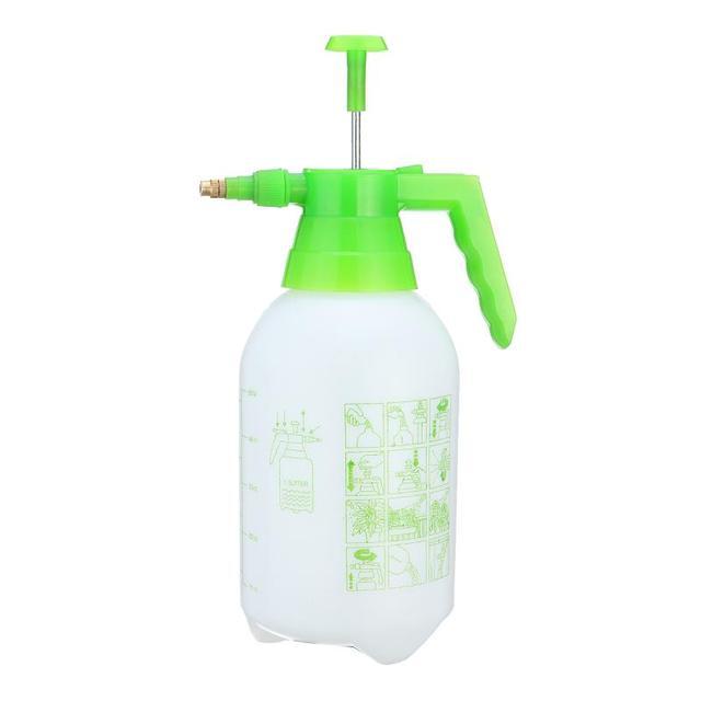 1.5L Pump Pressure Water Sprayer Hand Held Garden Sprayer Portable ...