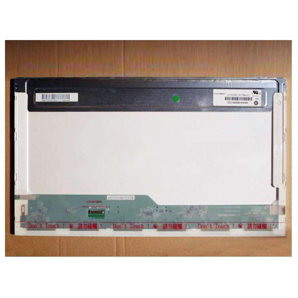 17 3 Laptop Matrix for Acer V3 772g 747a8G1TMakk FHD 30 Pins Matte 1920X1080 For Acre