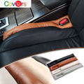 High quality 2015 Newest 2Pcs Car seat Styling Car Seat Stopper Leakproof Converted Seam Leakage Protection Pad