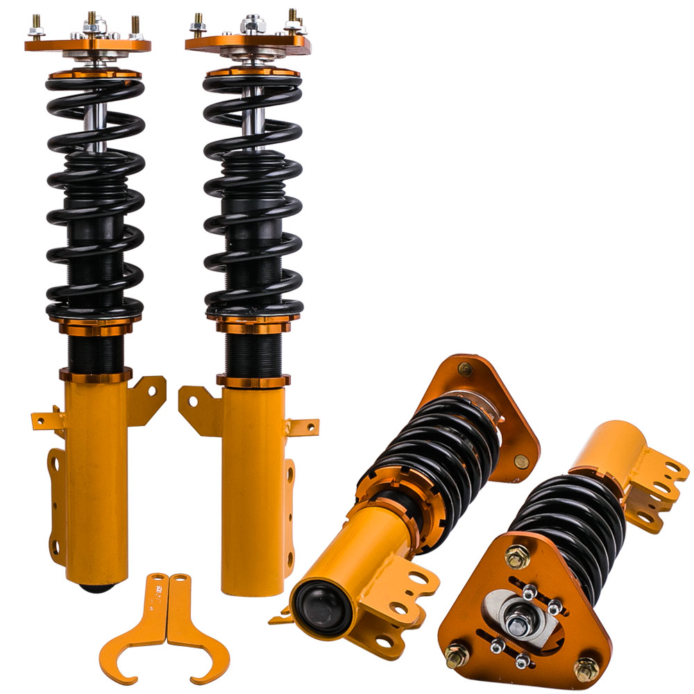 Toyota Celica 1990 1992 Excel G Shock Absorbers: For Toyota Celica 1990 1991 1992 1993 Coilover Suspensions