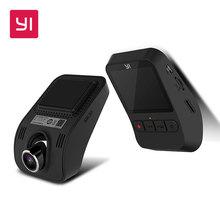YI Mini Dash font b Camera b font 1080p HD Recording Video 140 Wide angle WiFi