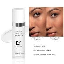Праймер для лица основа под макияж крем натуральный осветлять увлажняющий контроль масла долговечный праймер для лица