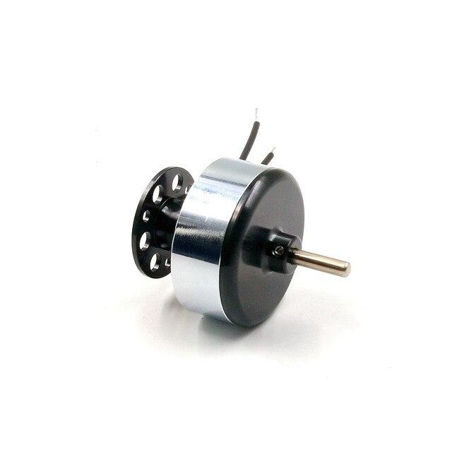 BLDC 4023 350KV low kv-rating large torque 6S 24V brushless outrunner waterproof motor
