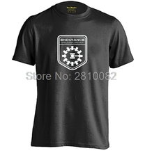 Adventure Movie Interstellar Endurance Space Mens & Womens Summer Casual T Shirt