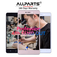 100 Tested Original 5 0 Inch 1920x1080 IPS Display For XIAOMI Redmi 3 3s LCD Touch