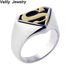 f91f94dcd1f8 Promoción de Batman Silver Ring - Compra Batman Silver Ring ...