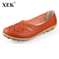 Women Sandals Summer Shoe 2015 New Female Fashion Genuine Leather Hollow Out Nurses Working Cow Muscle
