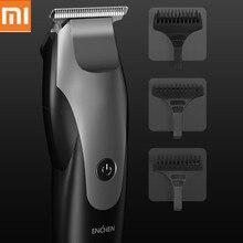 XIAOMI Mijia Men ENCHEN USB Charging Hair Trimmer Beard Trim