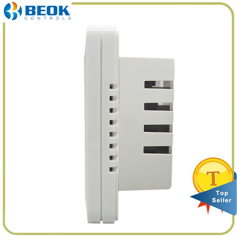 Beok 2 STÜCK TSL600 AC Klimaanlage Thermostat Programmierbare 2 ...