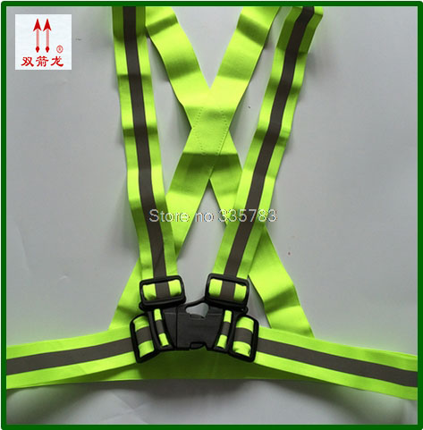 new  protective safety vest clothing adjustable reflective vest in the dark use for outdoor working and sporting safety pair of safety adjustable high impact resistance outdoor kneepad