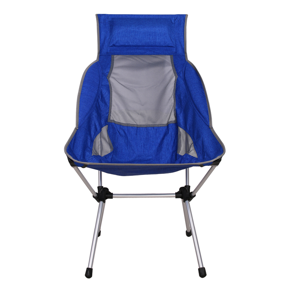 Ultralight Portable Lengthen Fishing Chair Professional Folding Camping Stool Seat Chair Picnic BBQ Beach Party Chair With Bag hewolf portable size outdoor camping beach bbq barbecue grill rack household use lightweight folding picnic rack stand well sell