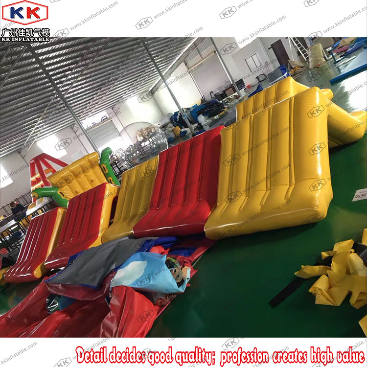 Pool Play Inflatable Splash Water Slide For KidsPool Play Inflatable Splash Water Slide For Kids