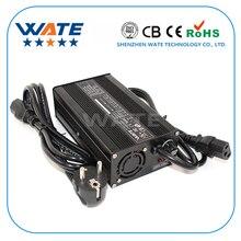 29.2 V 5A Chargeur 8 S 24 V E-bike LiFePO4 Batterie Chargeur Intelligent 240 W haute puissance Chargeur Certification mondiale