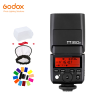 Pre sale!!! Godox TT350P 2.4G HSS TTL Camera Flash Speedlite for Pentax Digital Camera