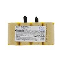 Cameron Sino 3000mah battery for BLACK & DECKER DV9605 Vacuum Battery