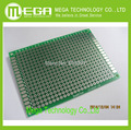 10 pcs 5x7 cm PROTOTYPE PCB 2 camada 5*7 painel Conselho Universal