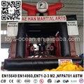 Воин-ниндзя надувной батут для детей, каратэ Надувной прыжки замок на продажу