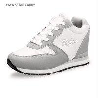 יאיא SSTAR קארי גבירותיי פעילויות חוצות התגנבות בתוך נעלי ספורט 8 ס