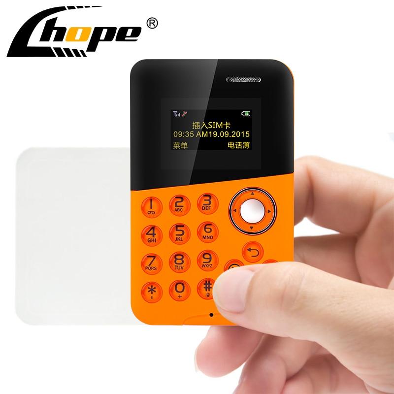 Popular Credit Card Phone-Buy Cheap Credit Card Phone lots from China Credit Card Phone ...