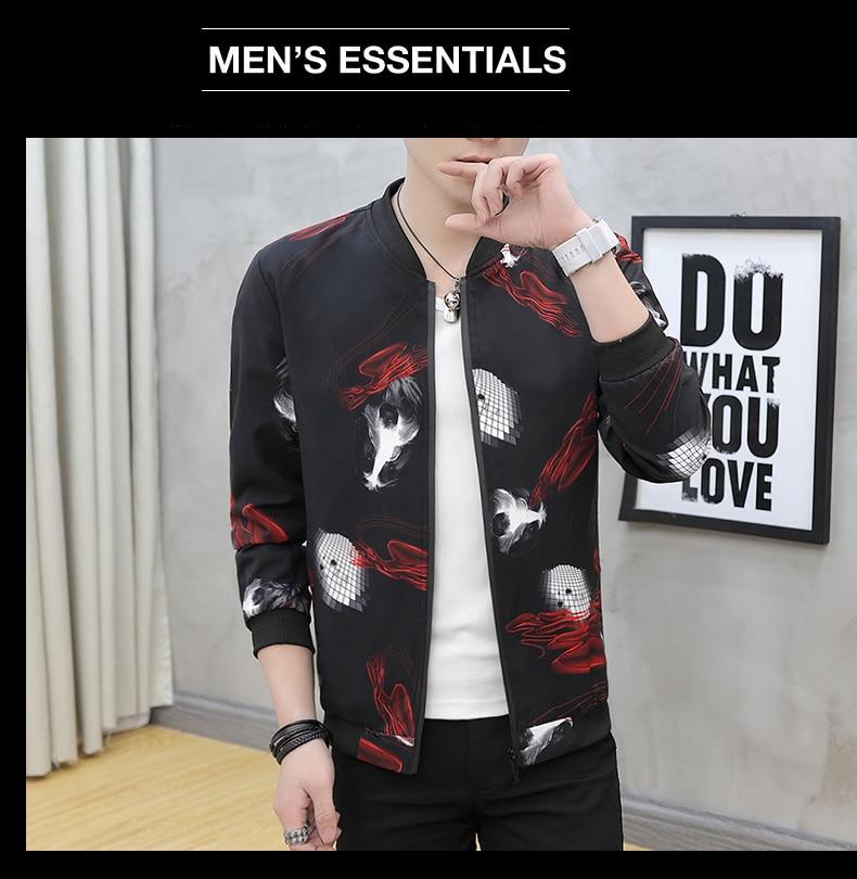 HTB1LQ7sk5MnBKNjSZFzq6A qVXaW Bomber Jacket Men 2019 Autumn Mens Pilot Jacket Sportswear Bomber Jacket Fashion Casual Mens jackets Coats Outwear Windbreaker