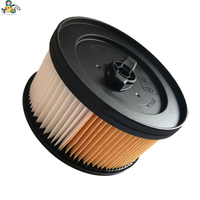 CLEAN DOLL Replacement Cartridge filter for Karcher WD 4.200, WD 5.200M, WD 5.300 WD 5.400 6.414 6 960 Vacuum cleaner filter