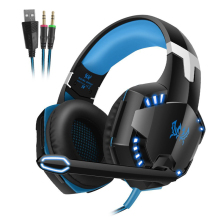 Kotion Each G2000 Gaming headset Gamer Headphone For Computer Headset casque fone With Mic Game Earphone