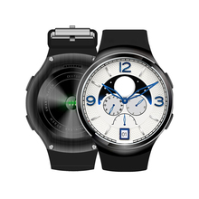 Finow K9 X3 3G Smart Watch android4 4 WiFi SIM Card heart rate font b SmartWatch
