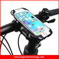 Universal Bicycle Handlebar Phone Holder Bike Cell Phone Mount Holder Kit Cycling Handle Bar Smart Phone Holder