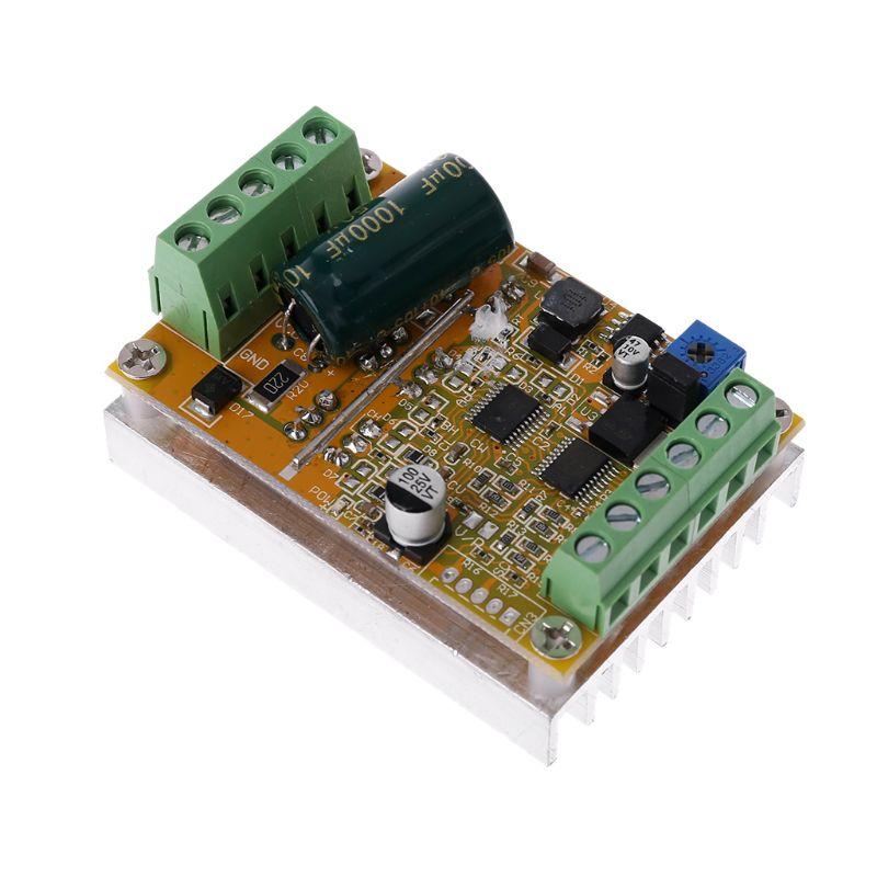 350W 5-36V Brushless Controller BLDC Wide Voltage High Power Three-phase 350W 5-36V Brushless Controller BLDC Wide Voltage High Power Three-phase