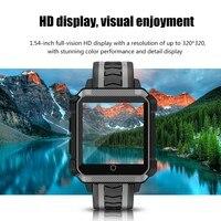 YEINDBOO Смарт часы gps позиционирования 4G карта вызова Smartwatch Android IOS монитор сердечного ритма IP68 датчик движения часы
