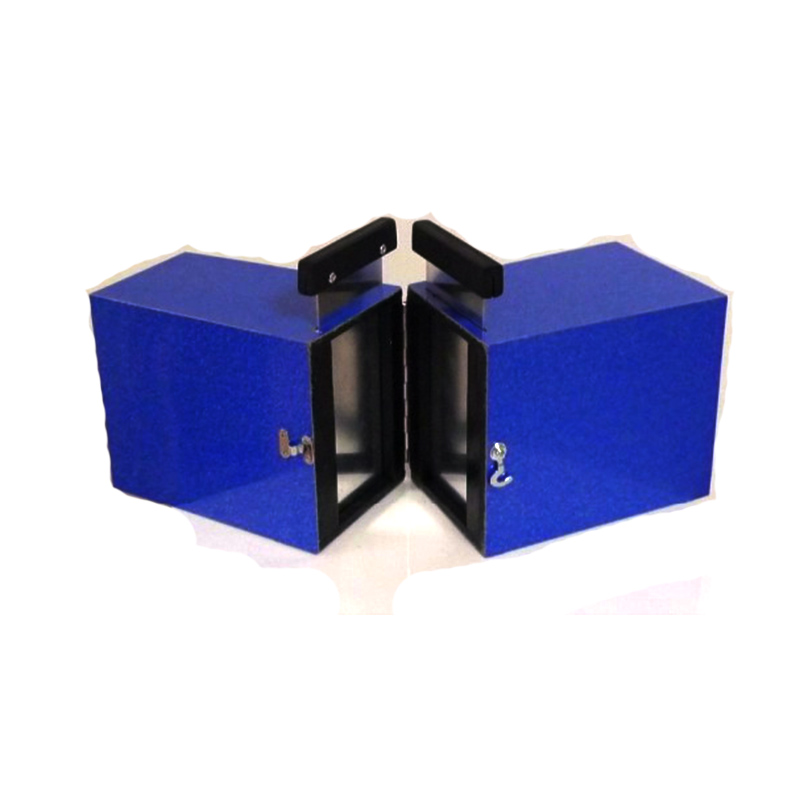 Broken Arm Box Dis Armed One-Person Portable Stage Street Magic Tricks Mentalism Gimmick
