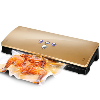 Vacuum Food Sealers sealing machine commercial plastic bags small domestic packaging dry wet