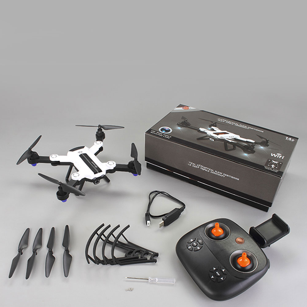 Cewaal Programmable 720p Speed Adjustable Aircraft APP Remote UAV Intelligent One Key Take Off Quadcopter One Key Landing Drone цена