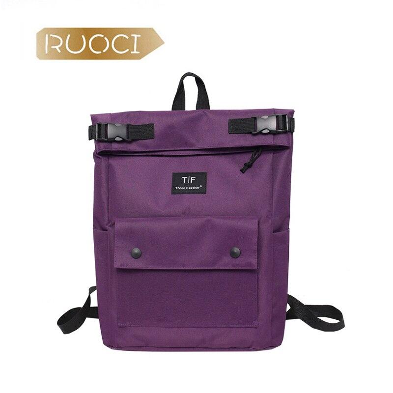 Women Solid Backpacks School Bag For Teenagers Men Laptop Backpack Girls Travel Bags Large Capacity Student Bags Oxford Backbag