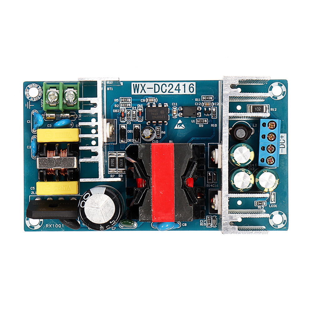 AC-DC Power Module DC 12V 13A 150W Switching Power Supply Module Isolated Power Board