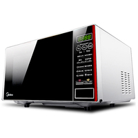 1pc M1 L202B microwave oven household intelligent multi functional home use mini Falt Plate 220v 700w