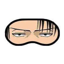 Brdwn One piece Ace Kuroko basketball Naruto Sasuke Tokyo Ghoul Attck to titan Gitama Cosplay Eye Protector Eye Mask Eye Patch